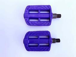 1/2 inch spindle KSP KP-161 Blue/Purple kids bike bicycle pe