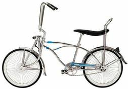 20 lowrider beach cruiser with 68 spokes