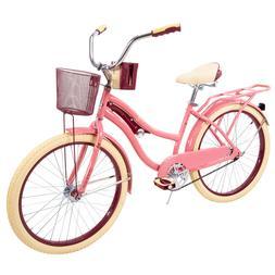 24 girls nel lusso beach cruiser bike