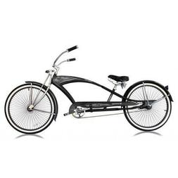 26 stretch beach cruiser bike 68 spokes
