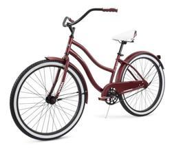 26 women s cranbrook cruiser bike dark