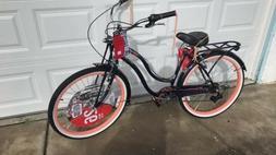 Beach Bicycle 26' Women's Schwin Cruiser