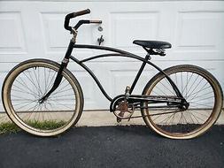 HUFFY beach cruiser bicycle lowrider