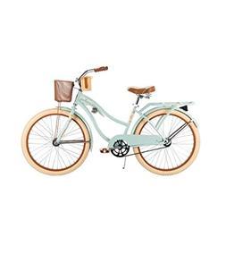 Beach Cruiser Bike Bikes Bicycle For Women Girls Ladies Retr