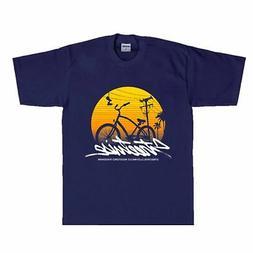 Streetwise Beach Cruiser T-shirt
