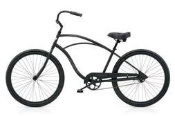bicycle co beach 26 cruiser 1 matte
