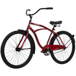 "?BRAND NEW?Huffy 26"" Cranbrook Men's Beach Cruiser Bike"