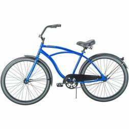 Cranbrook Mens Cruiser Bike Huffy 26 with Perfect Fit Frame