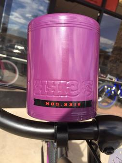 SIKK Cruiser Bicycle Stainless Steel Insulated Cup Holder -P