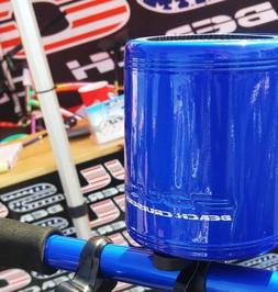 SOUL Cruiser Bicycle Stainless Steel Insulated Cup Holder -