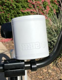 SIKK Cruiser Bicycle Stainless Steel Insulated Cup Holder -W