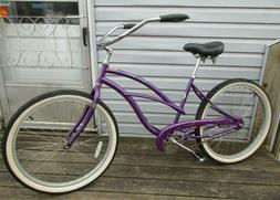 Dyno Glide Beach Cruiser Bicycle Board walk Bike Bmx comp GT