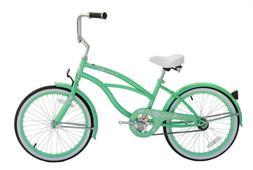Women's Jetta Cruiser Color: Mint Green