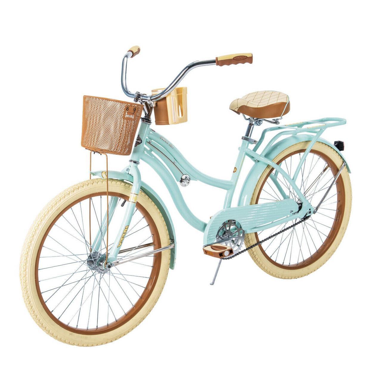 """Huffy 24"""" Cruiser Bike 🚨 4 FAST SHIPPIN 🚨"""