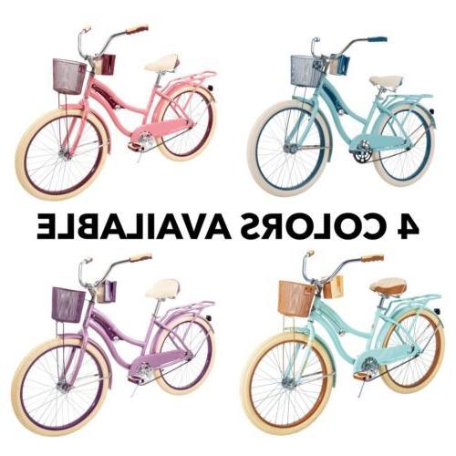 24 nel lusso cruiser bike 4 colors