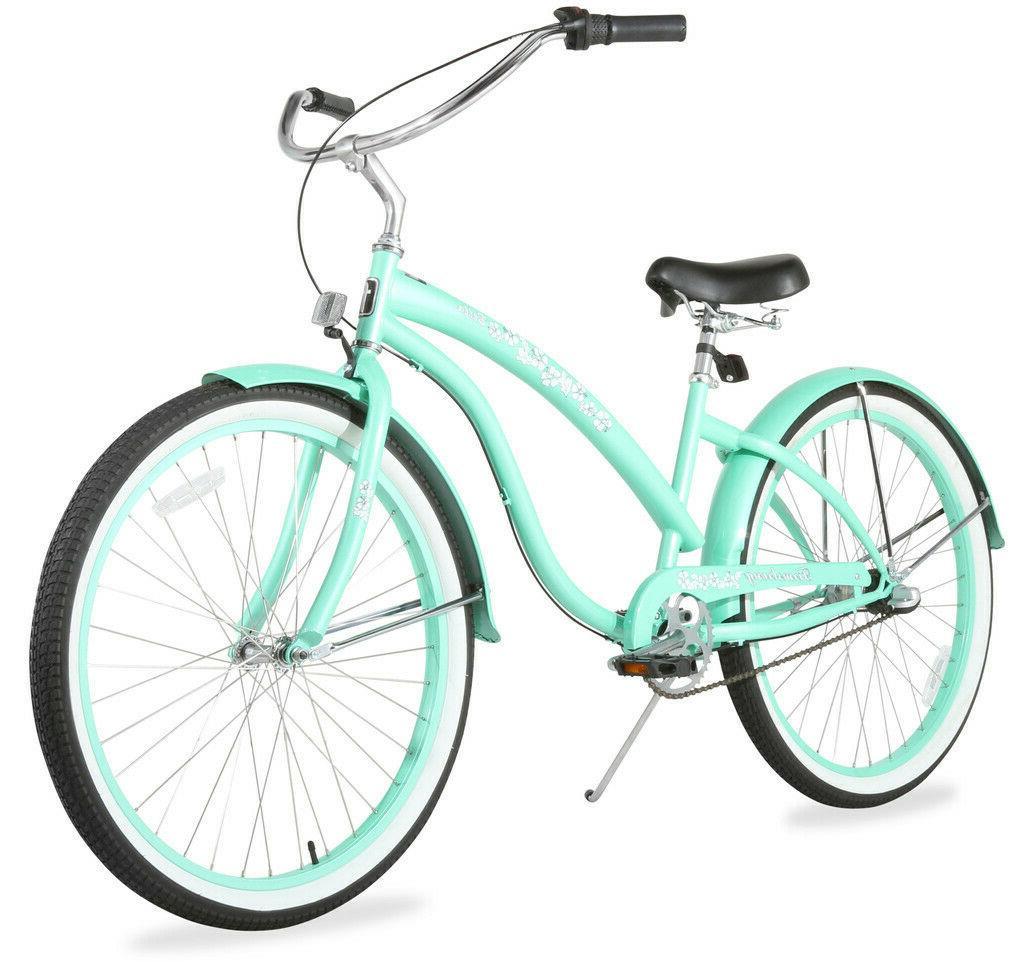 26 beach cruiser bike bella classic 3