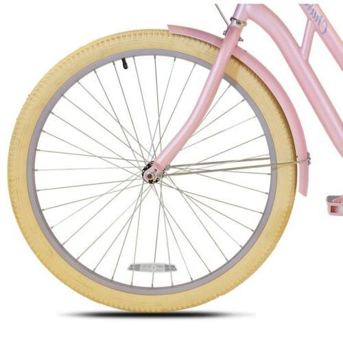 BCA Beach Cruiser Bike