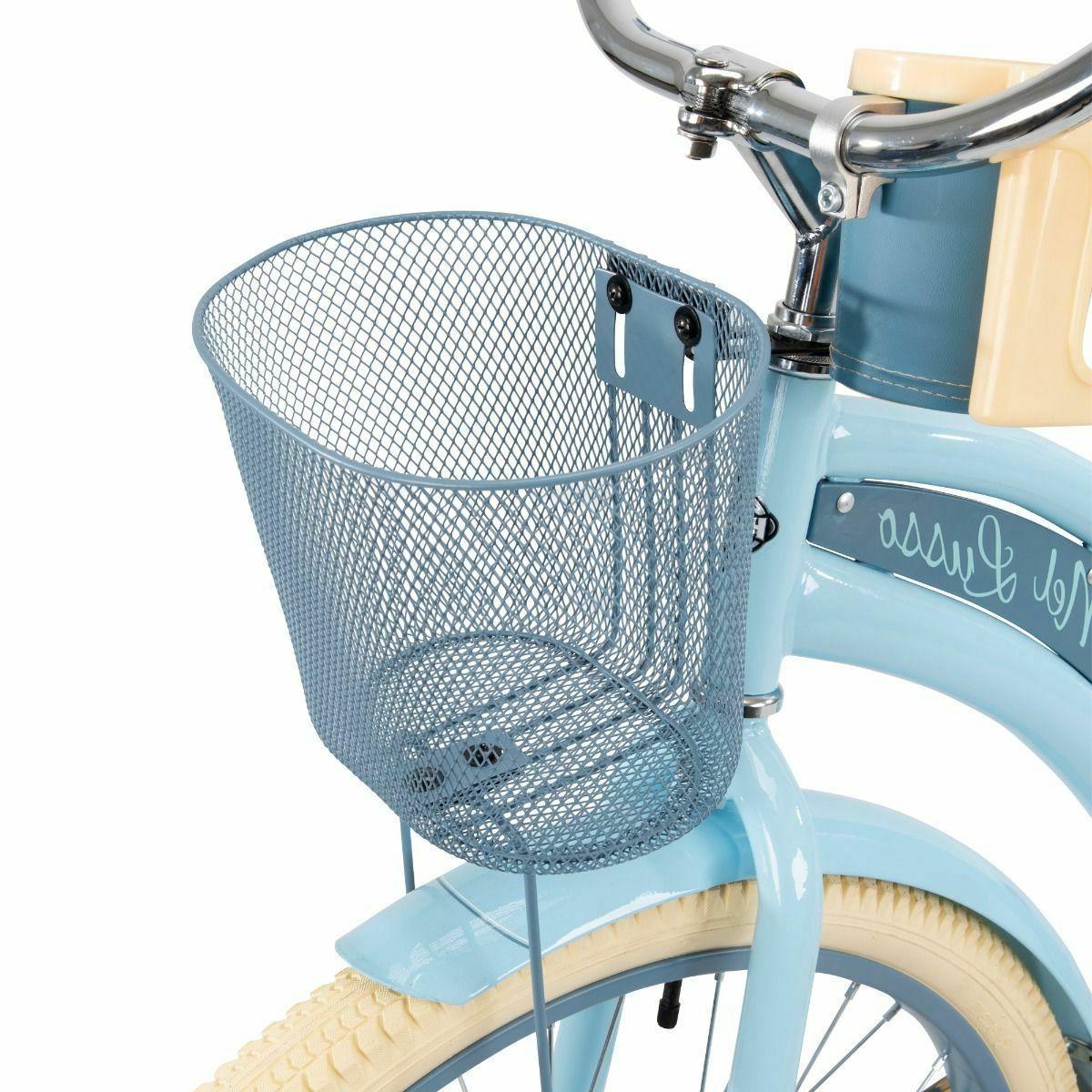 Huffy 26-Inch Nel Women's Beach Bike 56579P7 Light In-Box