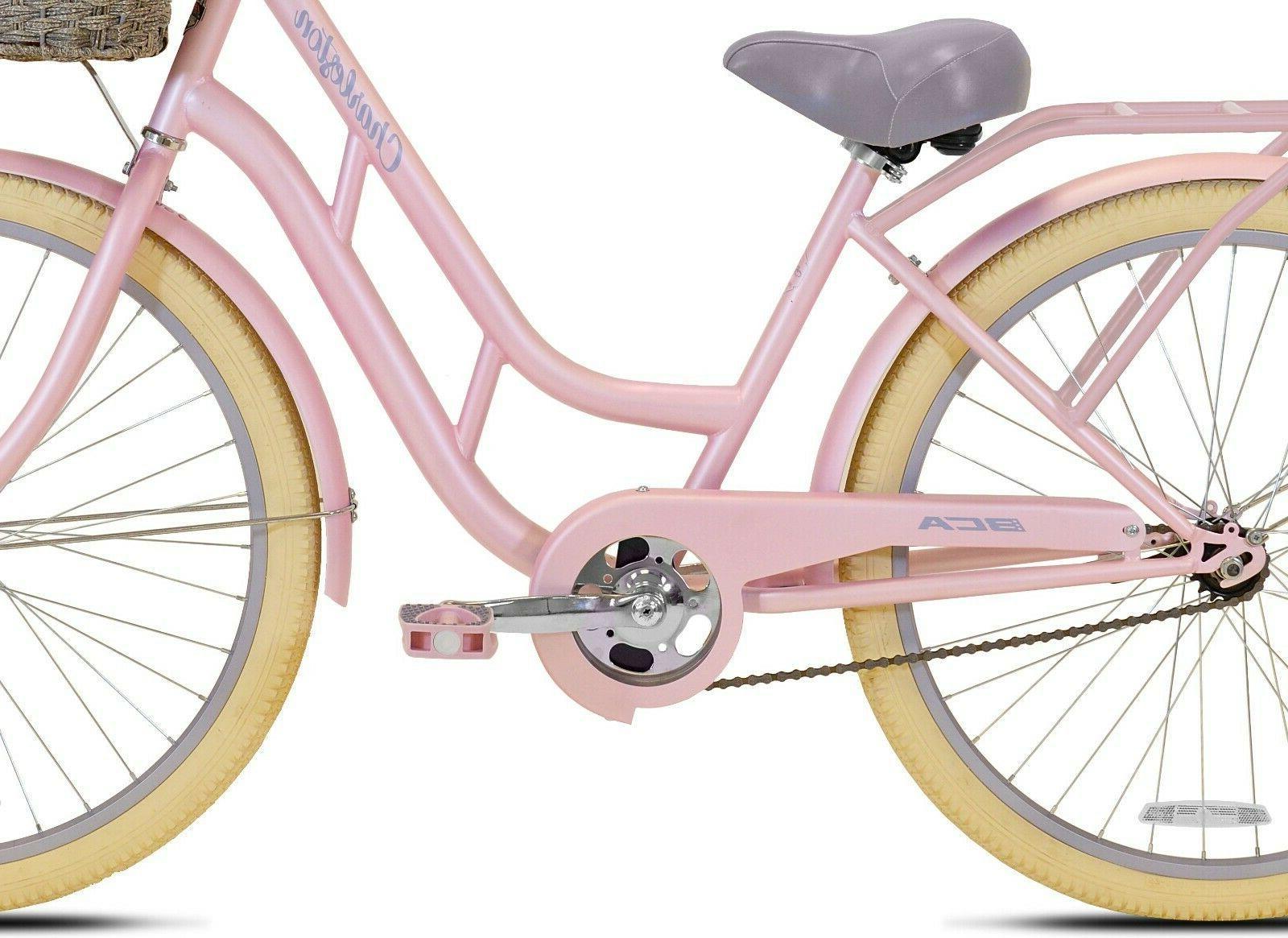 KENT Ladies Charleston Pink FREE