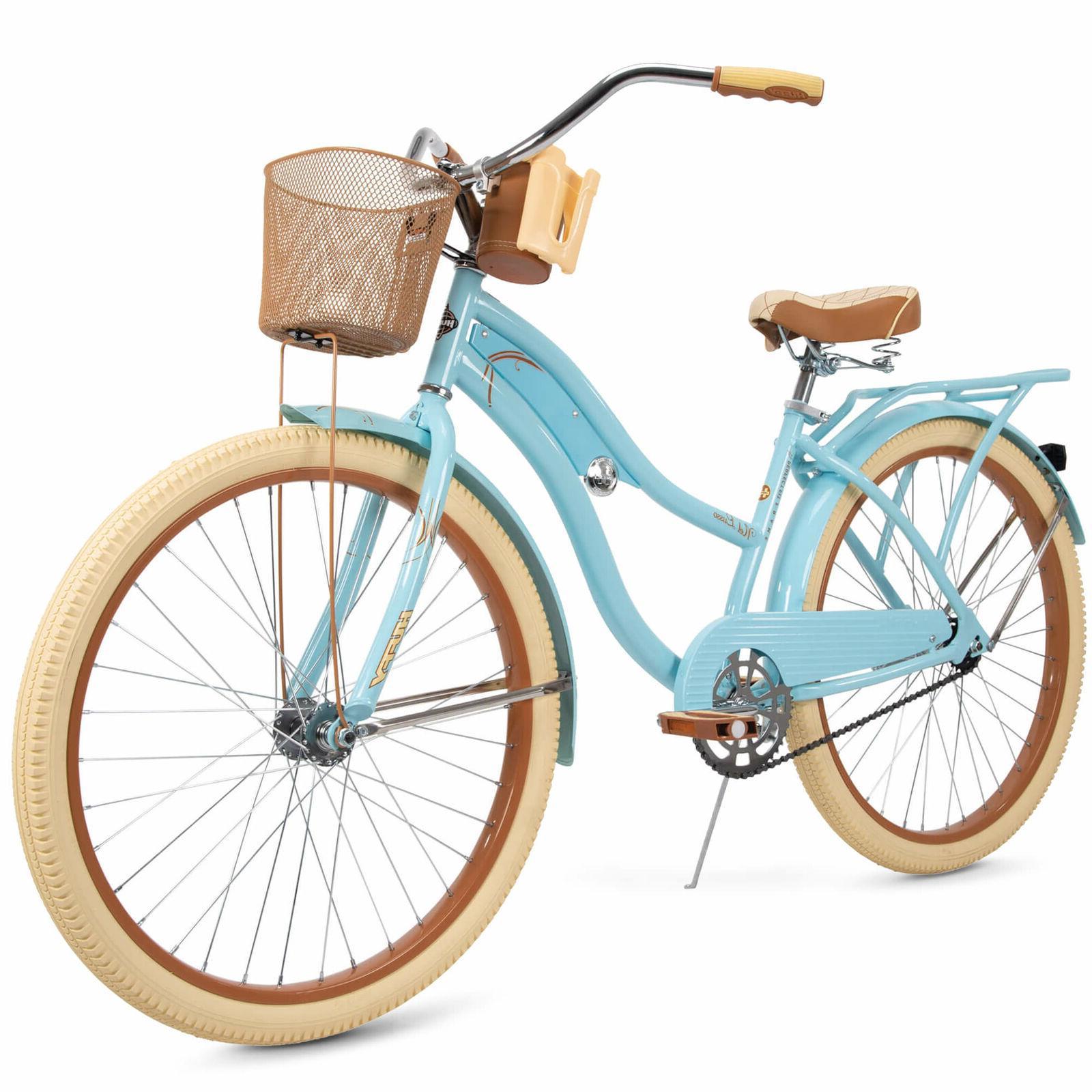 26 womens nel lusso cruiser bike