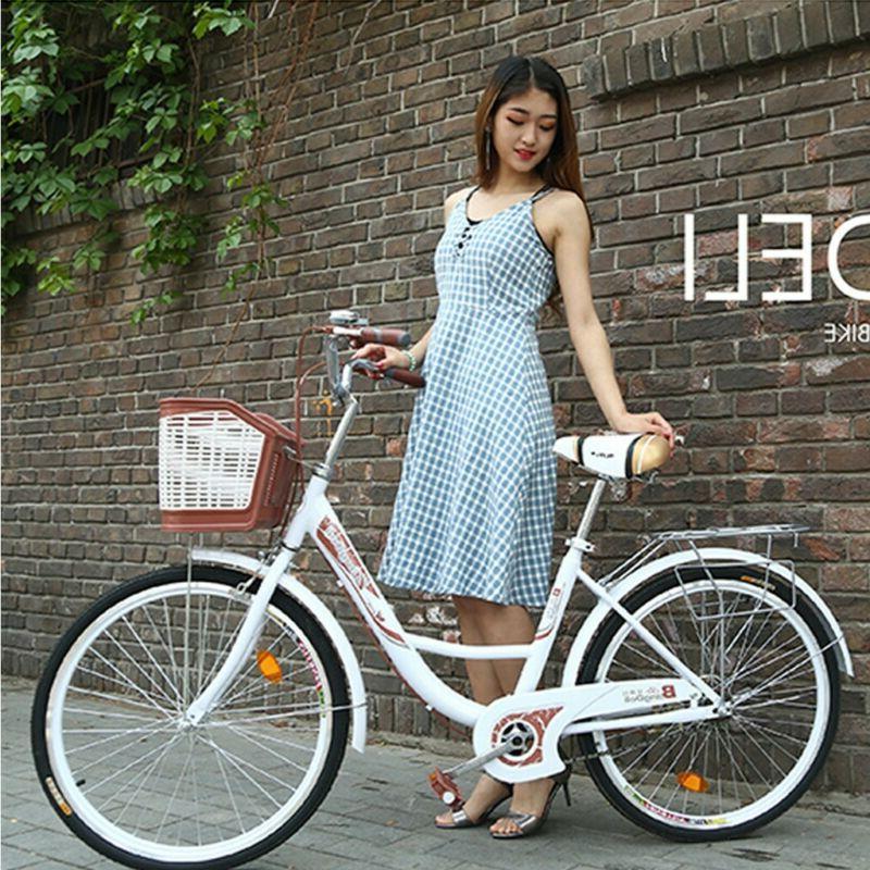 Women's inch Cruiser Classic Bicycle