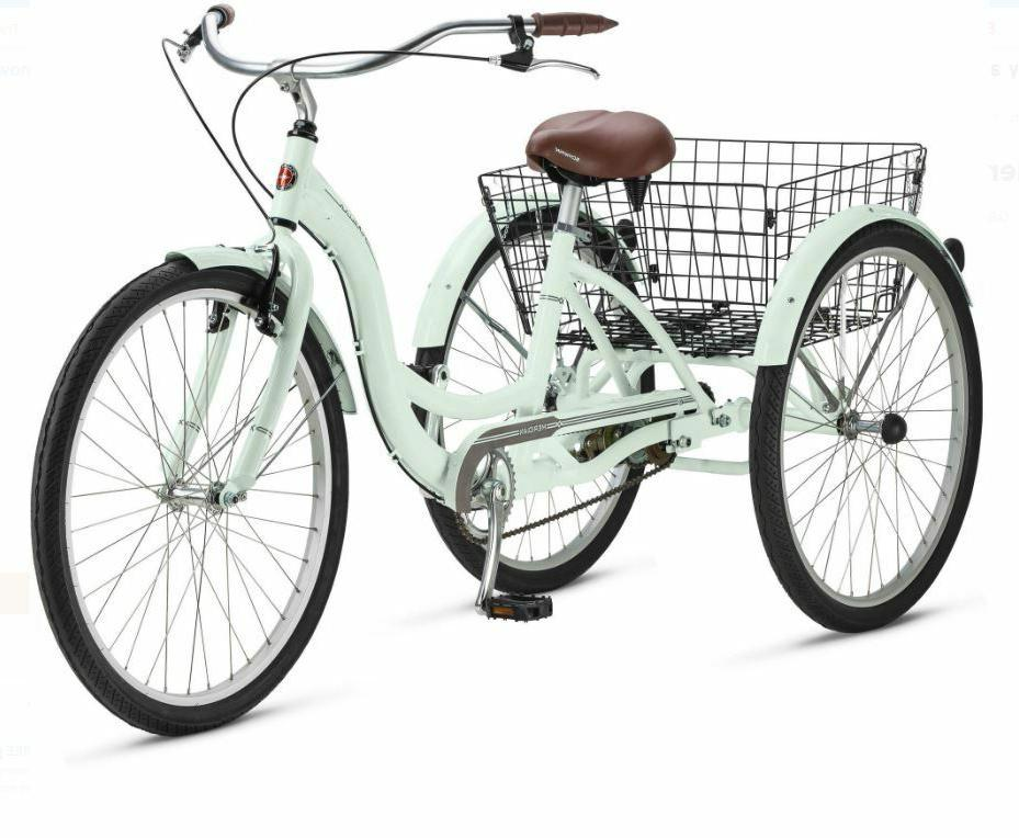 Tricycle Beach Trike Retro