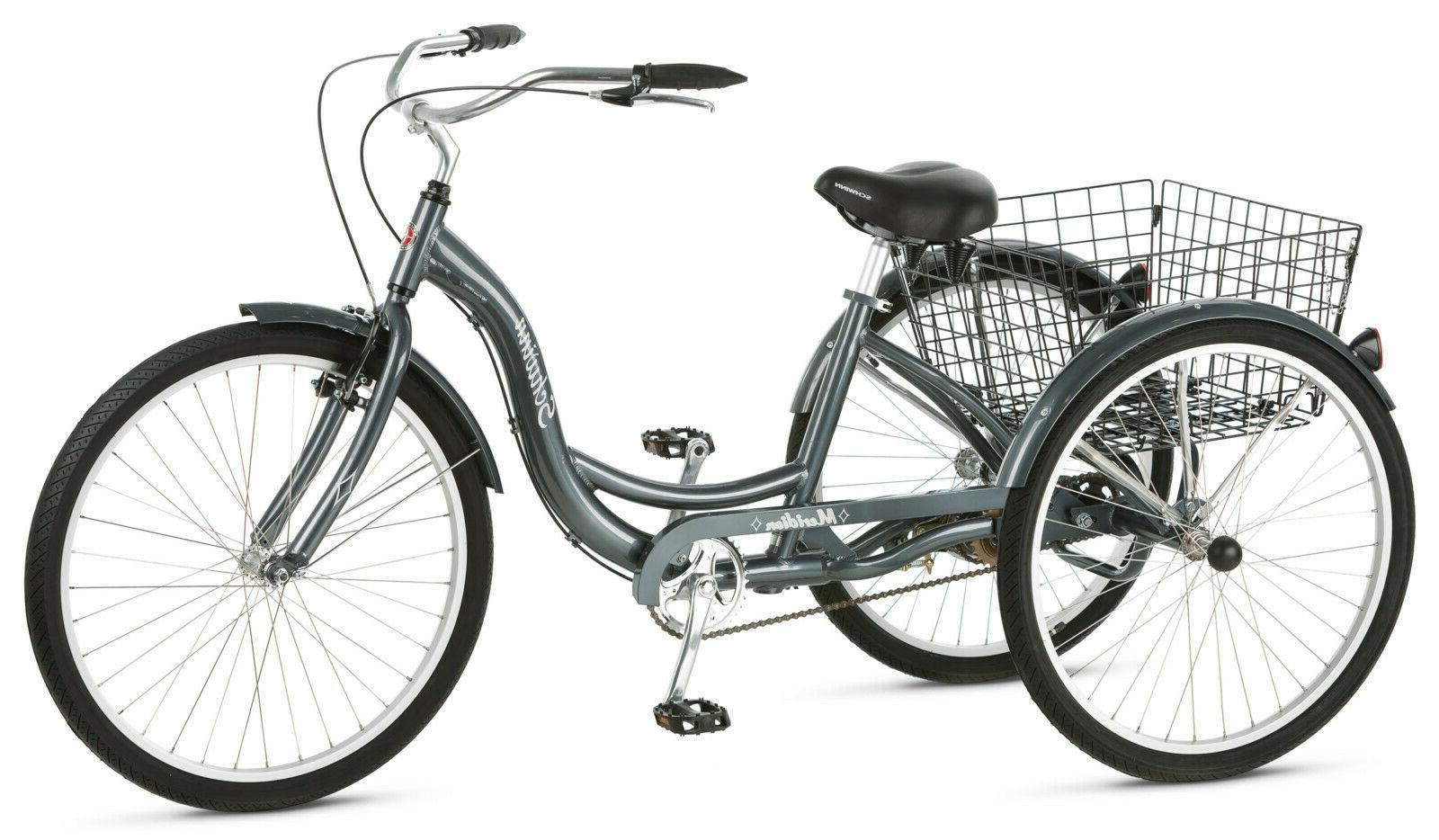 3 wheel bike tricycle beach