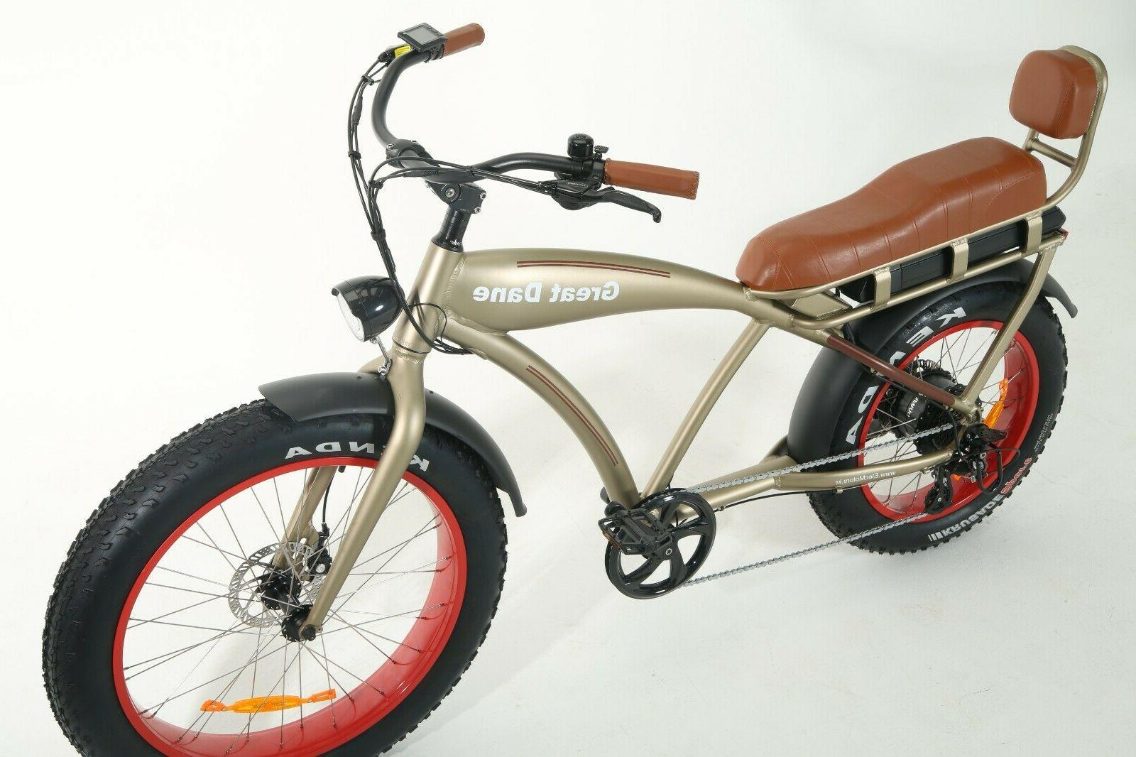 36V 25MPH Electric Beach Racer GREAT