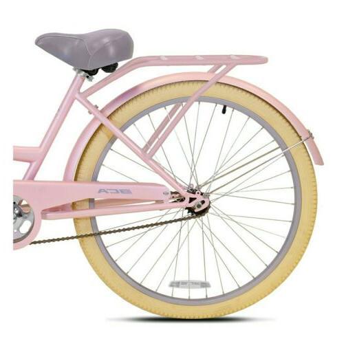 """BCA 26"""" Womens Charleston Beach - Pink -"""