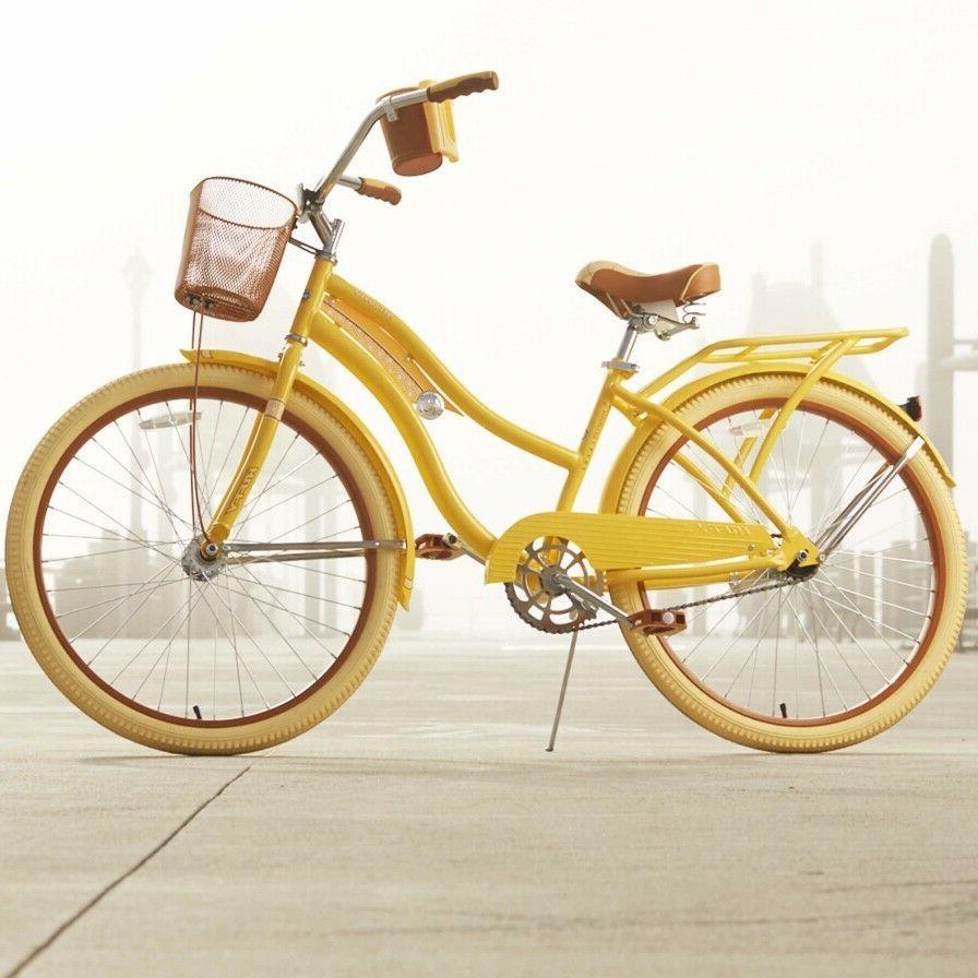 beach cruiser bike bicycle w