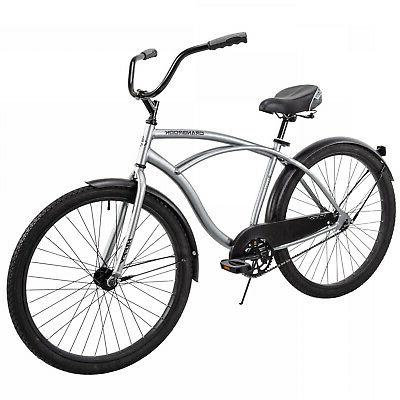 beach cruiser bike mens 26 inch perfect