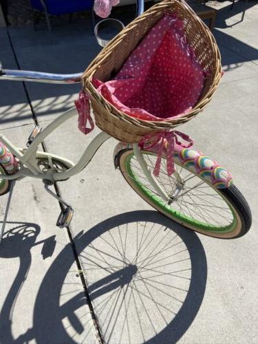 Electra Bicycles Zillia Beach Bike