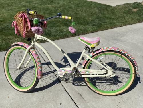 bicycles petro zillia beach cruiser bike