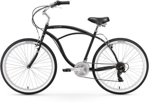 Bike Urban Cruiser Bicycle Comfort Seat