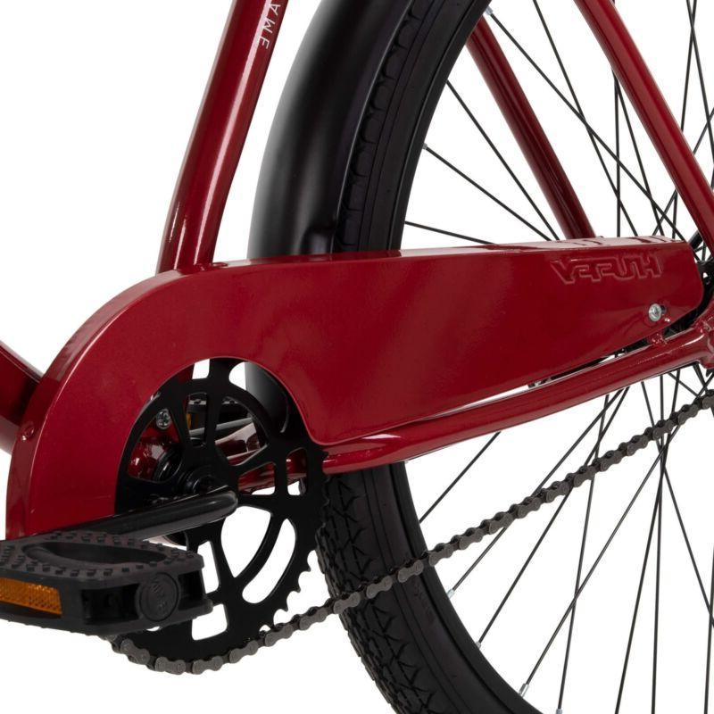 ?BRAND Men's Beach Cruiser Bike