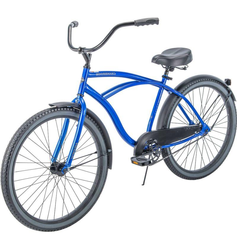 CRUISER BICYCLE Bike Comfort 5