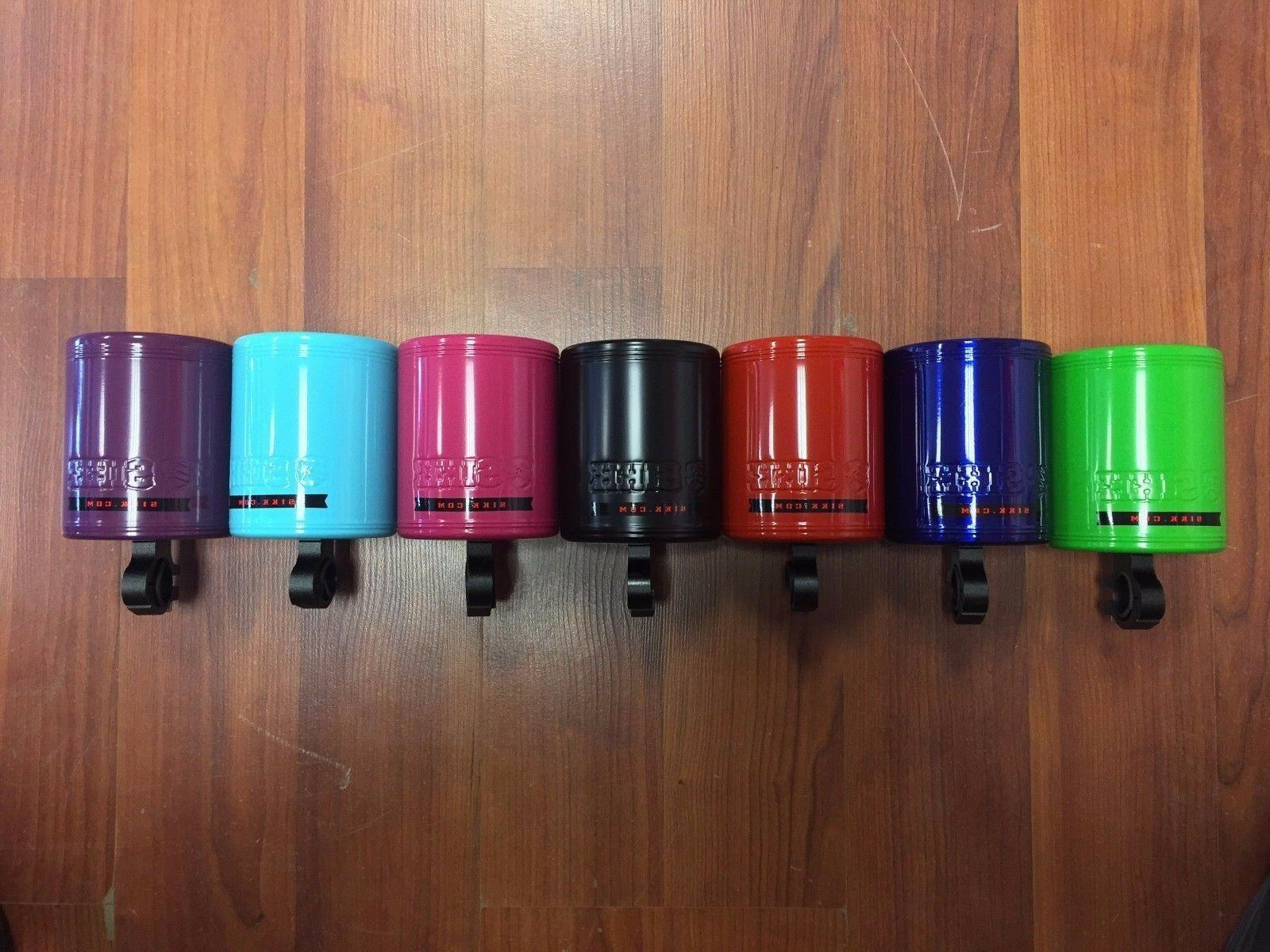 Insulated Can Holder Black