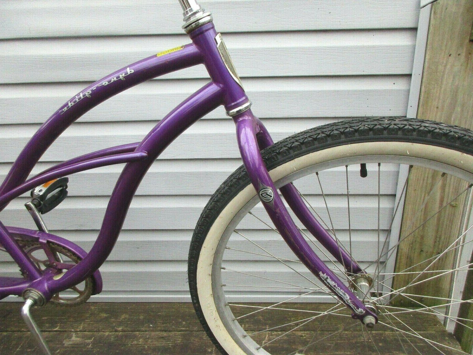 Dyno Bicycle Board Bmx wall