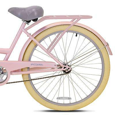 KENT BCA Charleston Cruiser Pink NEW