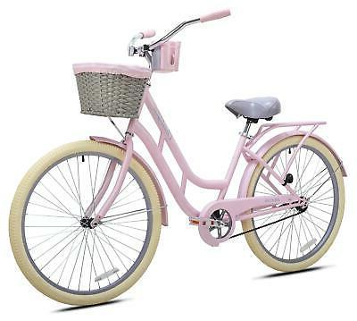 kent 26 ladies charleston beach cruiser bike