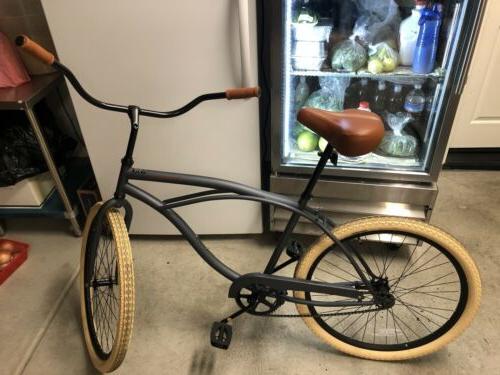 Retrospec bike,