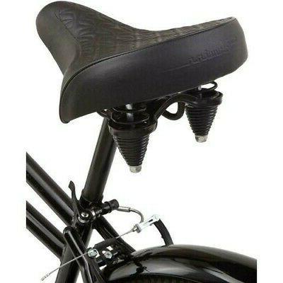 Schwinn 7 Speed Bike - Black - New in Box