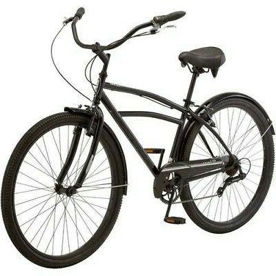 "Schwinn 29"" Speed Mens Bike Black - New in the"