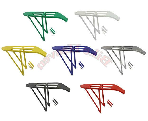 steel 26 beach cruiser carrier rack bicycle