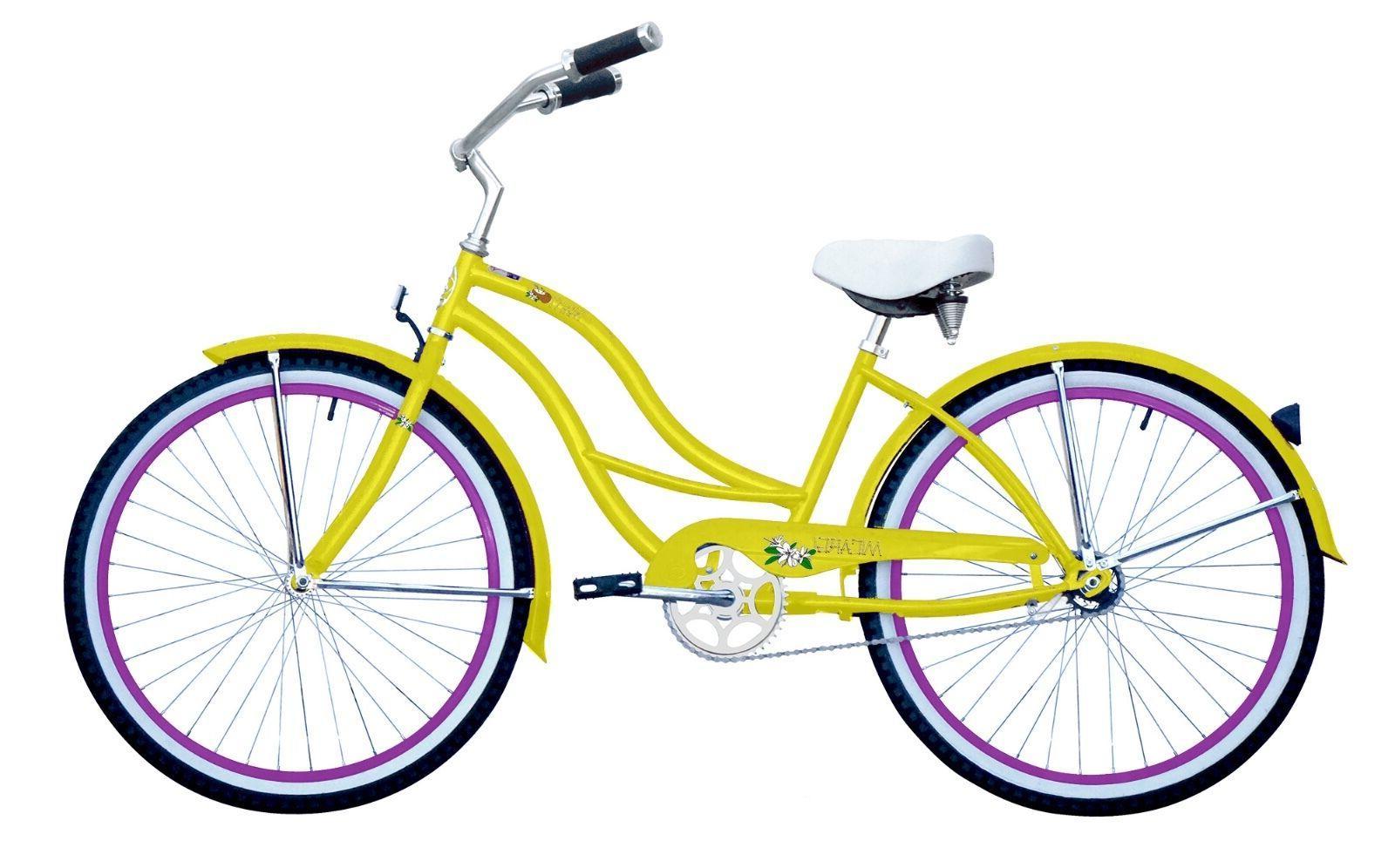 NEW Tahitti Bicycle WOMEN'S