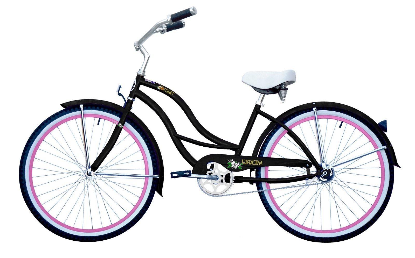 NEW Beach Cruiser Tahitti One Bike Bicycle MEN'S WOMEN'S