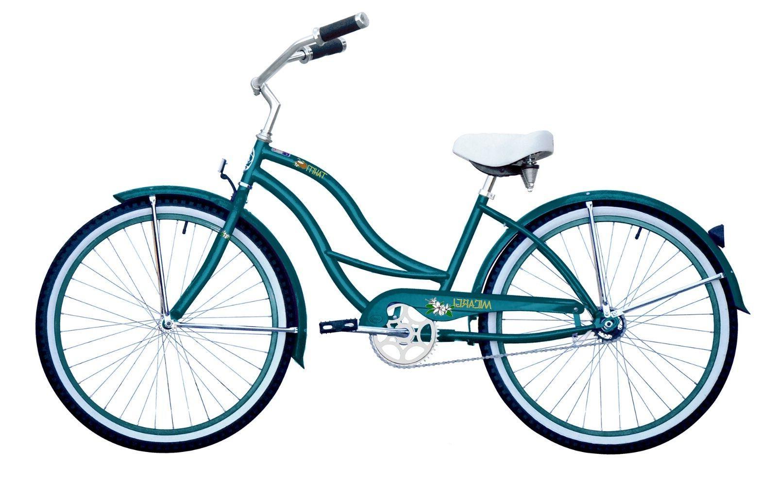 "Tahitti One Bicycle 26"" & WOMEN'S"