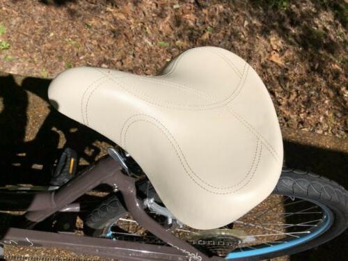 Used Townie 7 Speed Bicycle