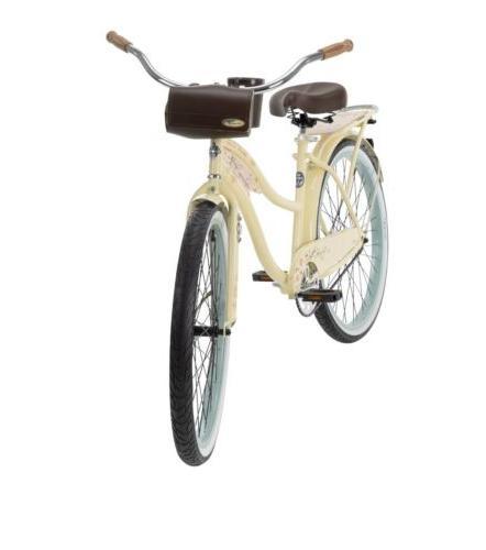 Huffy Panama Jack 26' Cruiser Bike