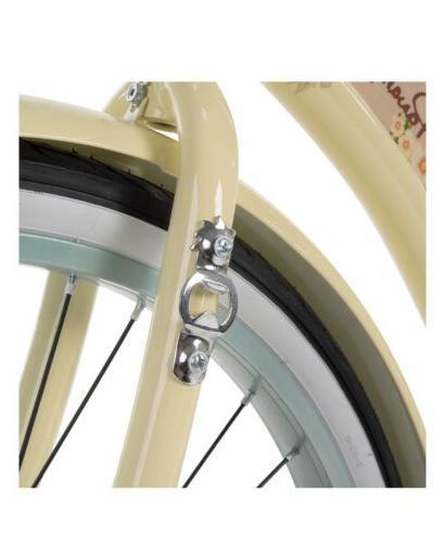 Huffy Women Panama Jack 26' Bicycle New